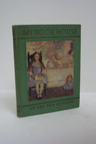 From the Tower Window of My Bookhouse (My Bookhouse Series No. 5), Miller, Olive Beaupre (Editor)