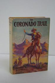 The Coronado Trail, Rodney, George B.