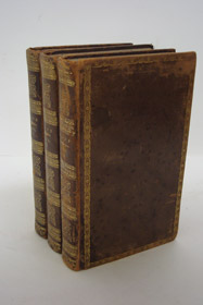 The Poetical Works of Alexander Pope in Three Volumes Complete, with His Last Corrections, Additions, and Improvements, together with All His Notes, as They Were Delivered to the Editor a Little Before His Death. Together with the Commentary and Notes of Mr. Warburton, Pope, Alexander; Mr. Warburton