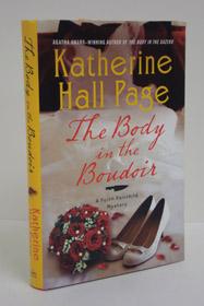 The Body in the Boudoir: A Faith Fairchild Mystery, Page, Katherine Hall