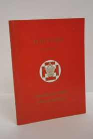 A History of Rochester Lodge of Perfection, Rochester Council Princes of Jerusalem, Rochester Chapter of Rose Croix, Rochester Consistory, Ancient Accepted Scottish Rite, 1867-1967, Morgan, C.A.