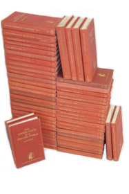 The Yale Chronicles of America Series, Complete in 56 Volumes: The Red Man's Continent; The Spanish Conquerors; Elizabeth Sea-Dogs; Crusaders of New France; Pioneers of the Old South; The Fathers of New England; Dutch and English on the Hudson; The Quaker Colonies; Colonial Folkways; The Conquest of New France; The Eve of the Revolution; Washington and His Comrades in Arms; The Fathers of the Constitution; Washington and His Colleagues; Jefferson and His Colleagues; John Marshall and the Constitution; The Fight for a Free Sea; Pioneers of the Old Southwest; The Old Northwest; The Reign of Andrew Jackson; The Paths of Inland Commerce; Adventurers of Oregon; The Spanish Borderlands; Texas and the Mexican War; The Forty-Niners; The Passing of the Frontier; The Cotton Kingdom; The Anti-Slavery Crusade; Abraham Lincoln and the Union; The Day of the Confederacy; Captains of the Civil War; The Sequel of Appomattox; The American Spirit in Education; The American Spirit in Literature; Our..., Various Authors