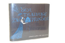 The Blue Aspic (Der Traurige Zwolfpfunder), Gorey, Edward