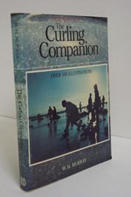 Curling Companion, Murray, W.H.