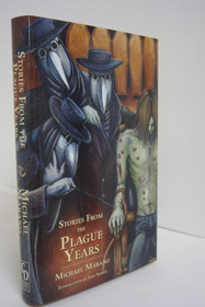 Stories from the Plague Years (SIGNED LIMITED EDITION), Marano, Michael