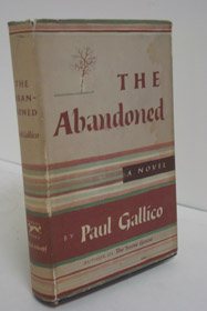 The Abandoned, Gallico, Paul