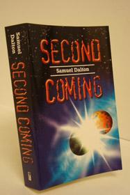 Second Coming (SIGNED), Dalton, Samuel