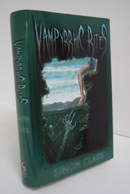 Vampyrrhic Rites (SIGNED LIMITED EDITION), Clark, Simon