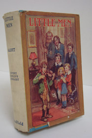 Little Men: Life at Plumfield with Jo's Boys (Every Child's Library), Alcott, Louisa May