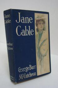 Jane Cable, McCutcheon, George Barr