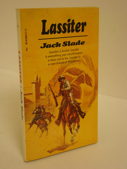Lassiter, Slade, Jack