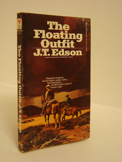 The Floating Outfit, Edson, J.T.