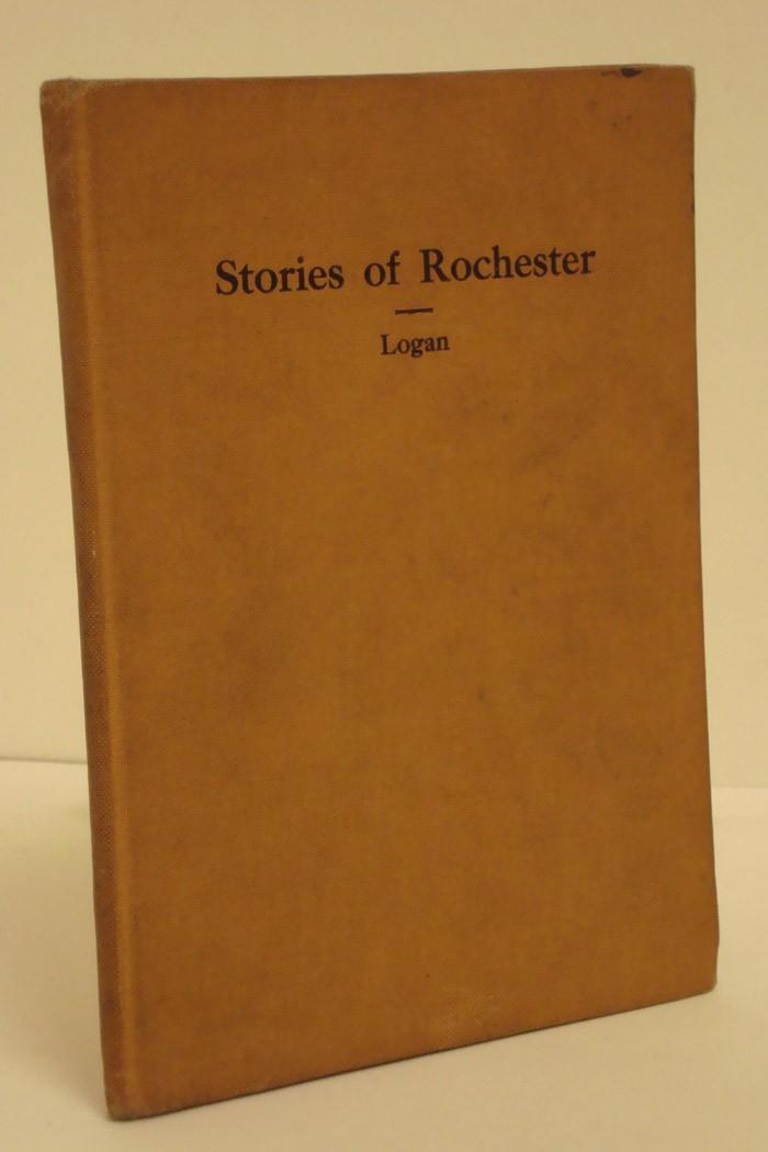 Stories of Rochester, Logan, M. Frances