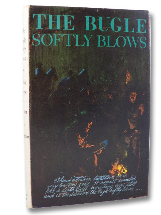 The Bugle Softly Blows: The Confederate Diary of Benjamin M. Seaton, Seaton, Benjamin M.; Simpson, Harold B. (Editor)