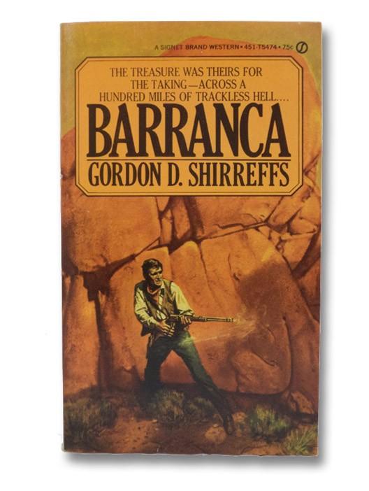 Barranca, Shirreffs, Gordon D.