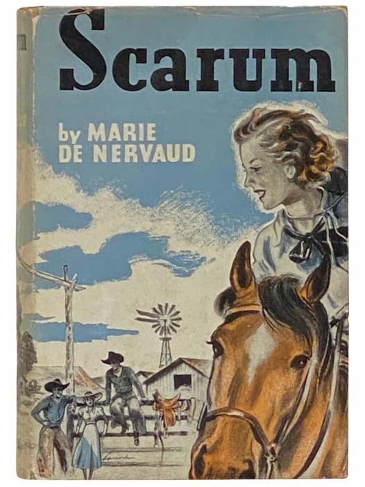 Scarum, de Nervaud, Marie