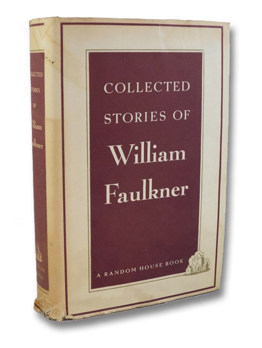 Collected Stories of William Faulkner, Faulkner, William