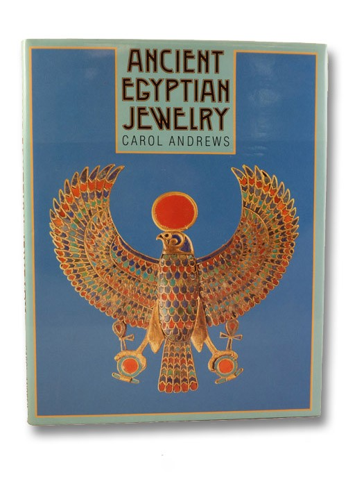 Ancient Egyptian Jewelry, Andrews, Carol