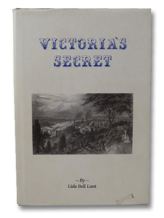 Victoria's Secret (SIGNED), Lunt, Lida Bell