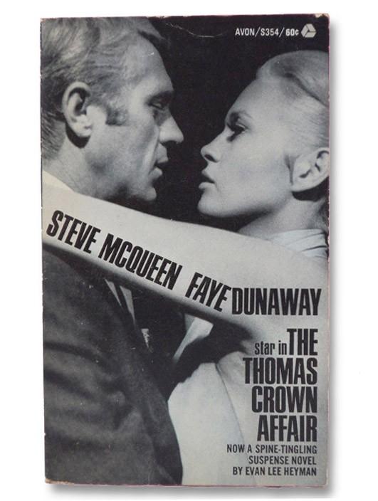 The Thomas Crown Affair, Heyman, Evan Lee