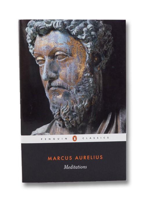 Meditations (Penguin Classics), Aurelius, Marcus; Hammond, Martin (Translator); Clay, Diskin (Introduction)