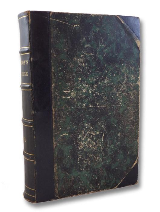 Peterson's Magazine 1871, Vols. LIX & LX, Peterson's Magazine