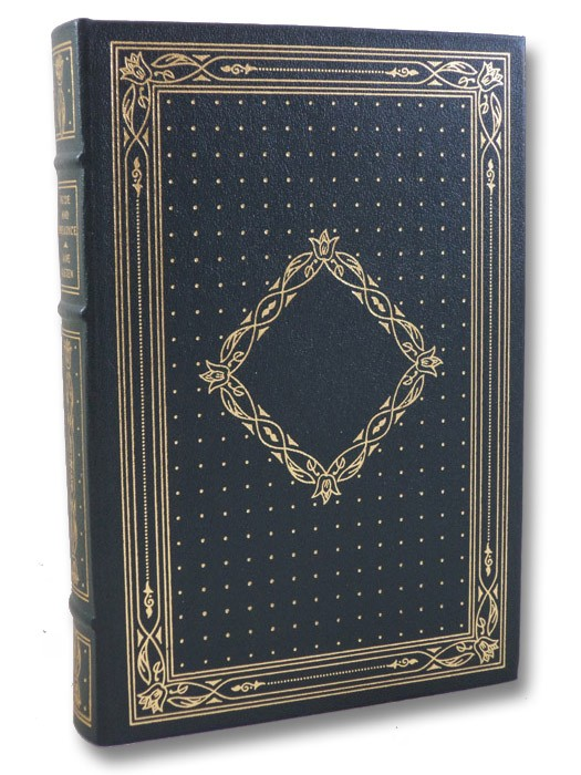 Pride and Prejudice (The Oxford Library of the World's Great Books), Austen, Jane