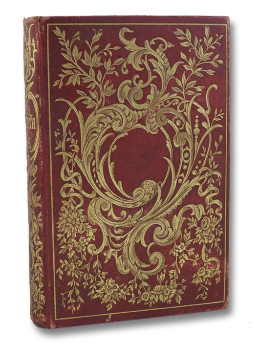 The Amaranth; or, Token of Remembrance. A Christmas and New Year's Gift for 1855., Percival, Emily (Editor)