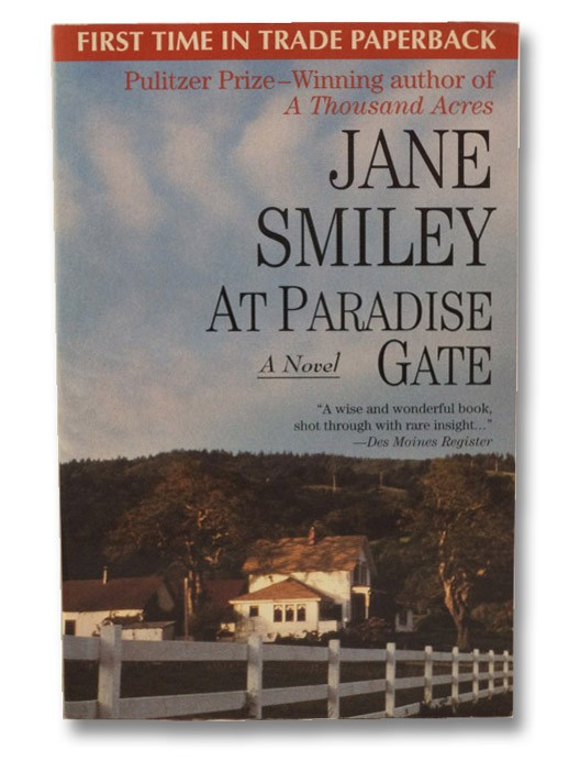 At Paradise Gate (Signed), Smiley, Jane