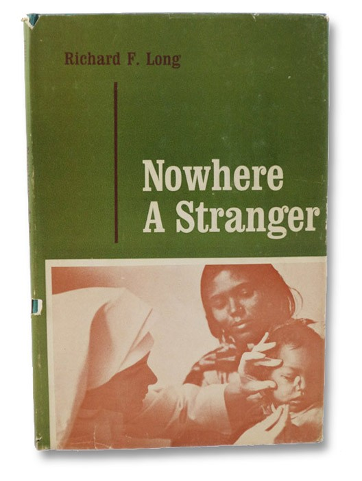 Nowhere a Stranger, Long, Richard F.