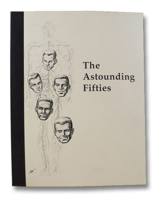 The Astounding Fifties: A Selection from Astounding Science Fiction Magazine (The Astounding Fifties: 40th Anniversary Edition Series B), Freas, Frank Kelly