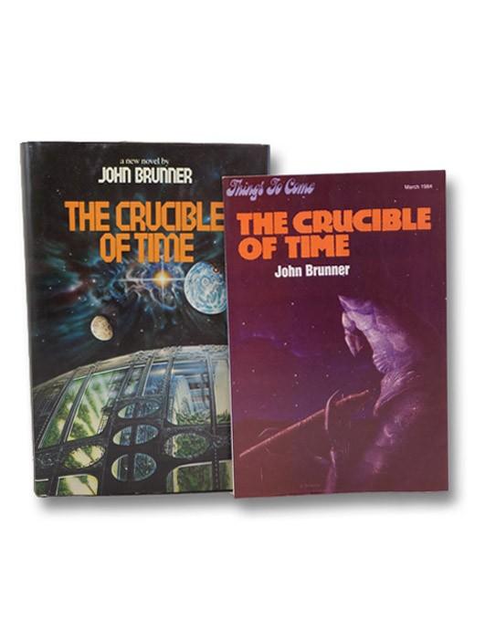 The Crucible of Time, Brunner, John