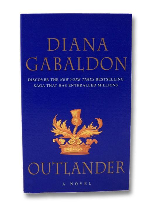 Outlander (The Outlander Series Book 1), Gabaldon, Diana
