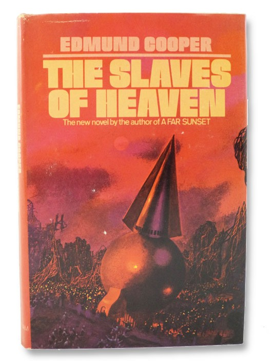 The Slaves of Heaven, Cooper, Edmund