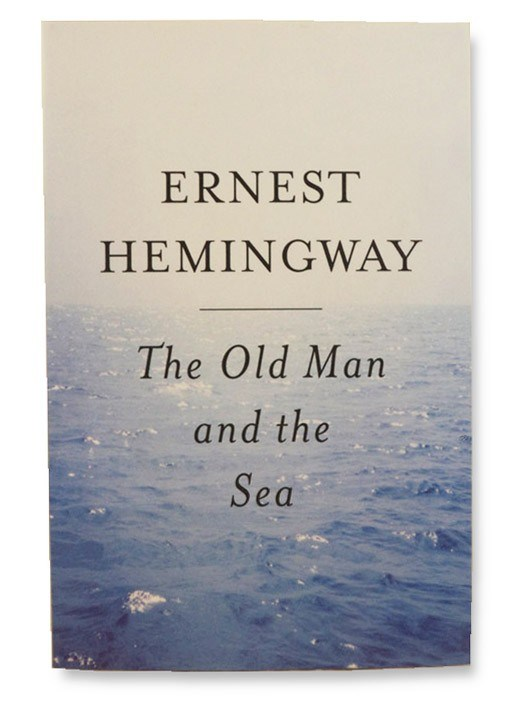 the use of symbolism in hemingways the old man and the sea Symbolism in ernest hemingway's the old man and the sea sandamali k p s  abstract: masterful writers use literary devices and techniques in a unique way.