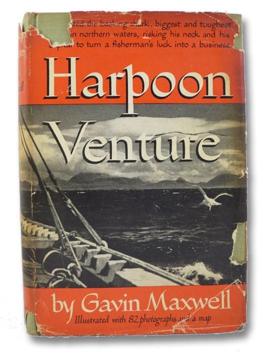 Harpoon Venture, Maxwell, Gavin