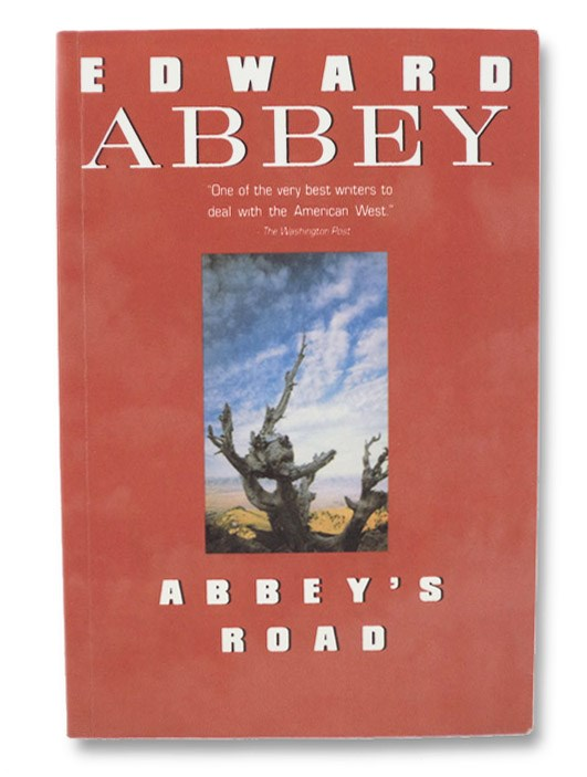 Abbey's Road, Abbey, Edward