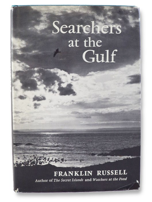 Searchers at the Gulf, Russell, Franklin