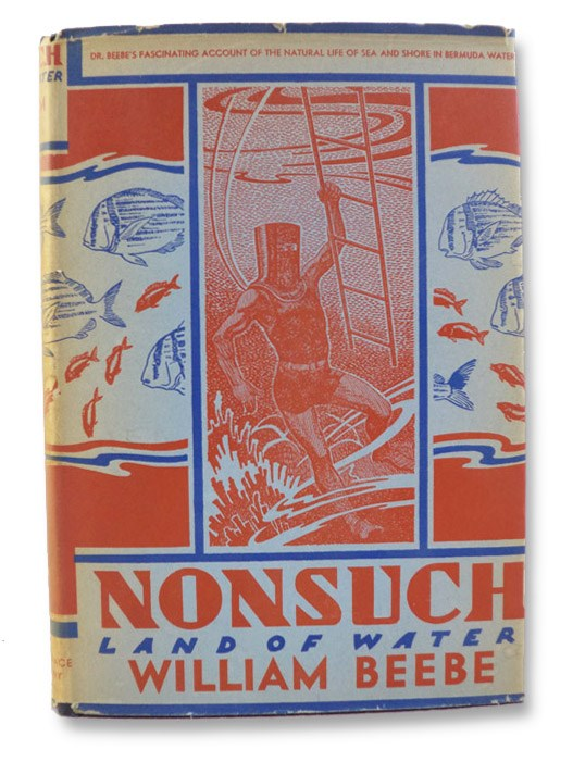 Nonsuch: Land of Water, Beebe, William