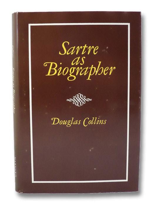Sartre as Biographer, Collins, Douglas