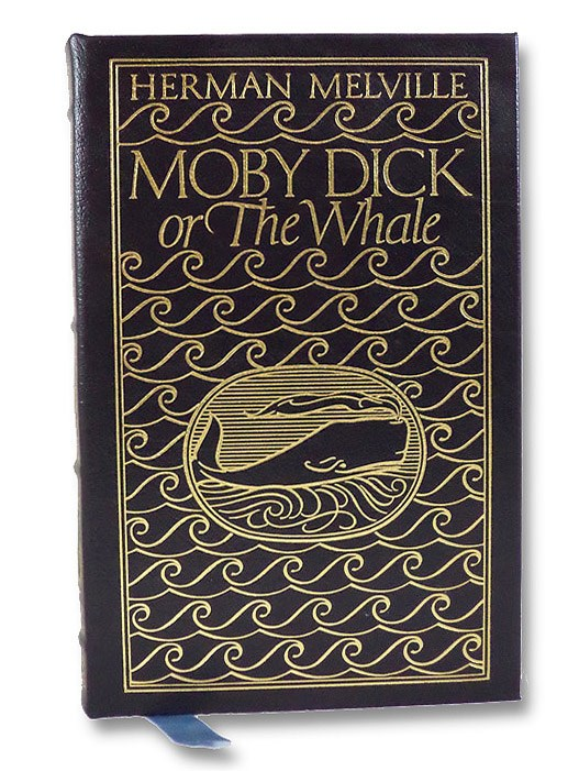 Moby Dick; or, The Whale (The 100 Greatest Books Ever Written), Melville, Herman; Fadiman, Clifton (Introduction)