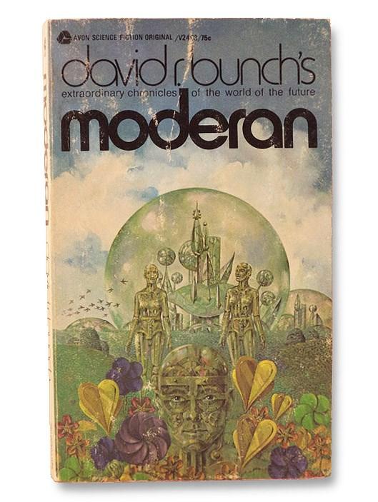 Moderan, Bunch, David R.