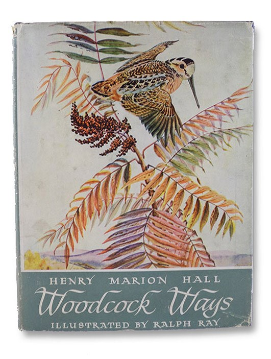 Woodcock Ways, Hall, Henry Marion