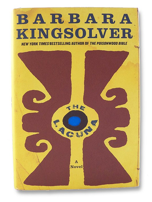 The Lacuna, Kingsolver, Barbara