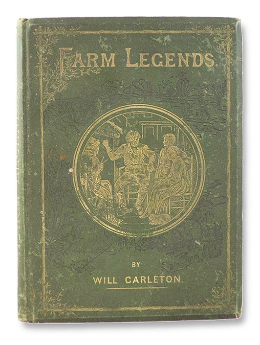 Farm Legends, Carleton, Will