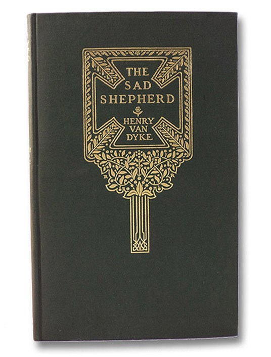 The Sad Shepherd: A Christmas Story, Van Dyke, Henry