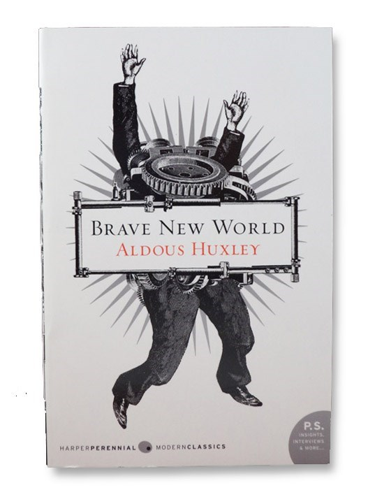 Brave New World, Huxley, Aldous