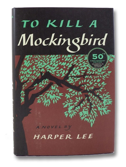 To Kill A Mockingbird: 50th Anniversary Edition, Lee, Harper