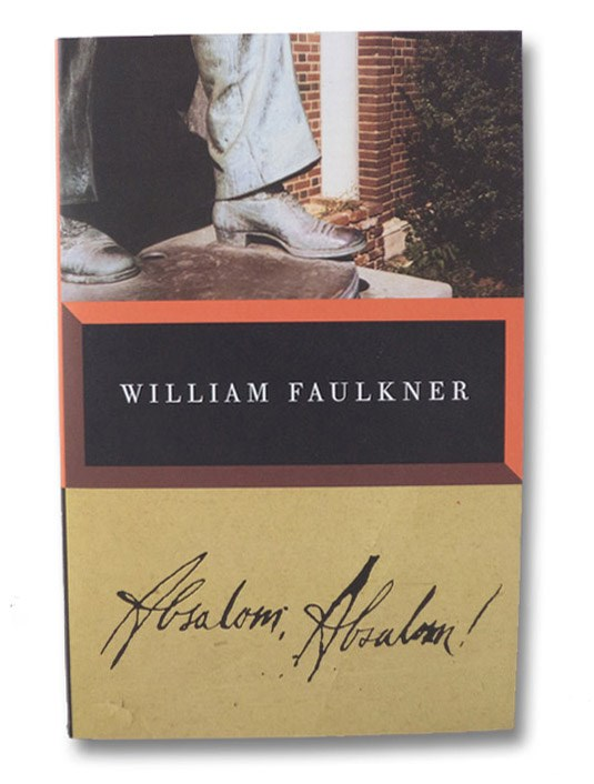 Absalom, Absalom! (The Corrected Text), Faulkner, William