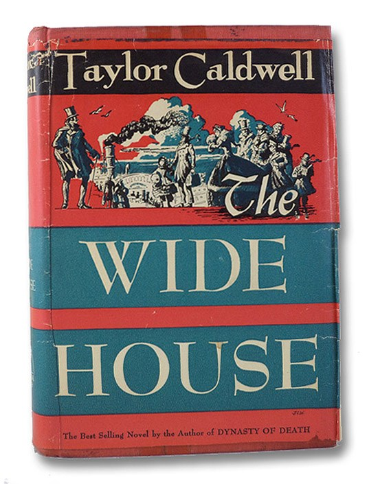 Wide House, Caldwell, Taylor